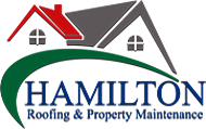 Hamilton Roofing & Property Maintenance, Logo